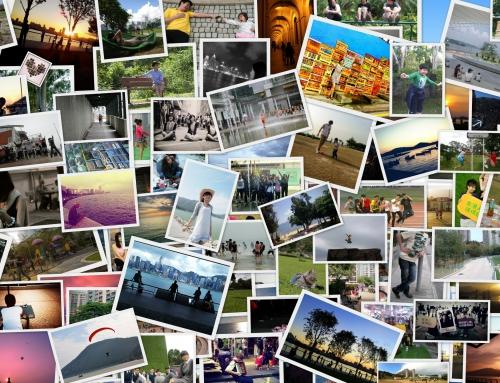 「嘆得起」公共空間攝影比賽